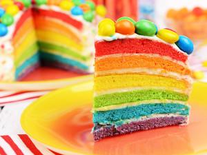 Top 10: zjawiskowe torty