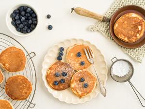 TOP 10: śniadania na ciepło