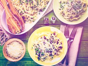 Najlepsze przepisy kuchni włoskiej