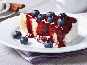 9 przepisów na ciasta bez pieczenia