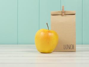 10 pomysłów na obiady do pracy