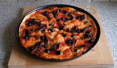 Top 10: przepisy na pizzę