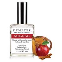 Demeter, Mulled Cider EDC