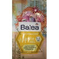 Balea, Hippie Vibes Tuchmaske (Maseczka na twarz z tkaniny)