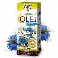 Etja, Olej z czarnego kminu (Olej z czarnuszki siewnej)