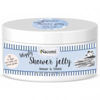 Nacomi, Wiggly Shower Jelly (Galaretka do mycia ciała  (różne rodzaje))