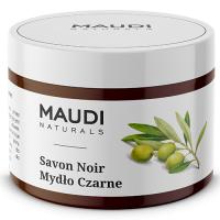 Maudi Naturals, Mydło czarne tradycyjne