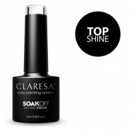 Claresa, Top Shine (Top nabłyszczający)