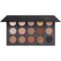 Zoeva, Nude Spectrum, Eyeshadow Palette (Paleta 15 cieni do powiek)