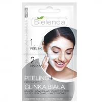 Bielenda, Professional Formula, Peeling enzymatyczny + glinka biała