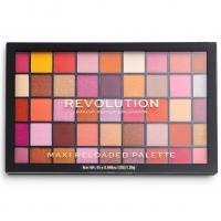 Revolution Beauty (Makeup Revolution), Maxi Reloaded Palette Big Big Love (Paleta 45 cieni do powiek)