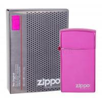 Zippo, The Original Pink EDT