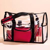 Kacase, Profesjonalna torba transparentna