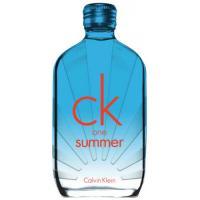Calvin Klein, CK One Summer 2017 EDT