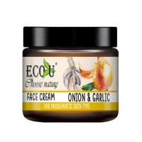 New ANNA, Eco U, Krem do twarzy `Cebula i czosnek`
