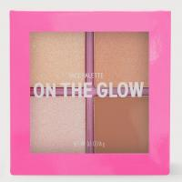 H&M, On The Glow Palette (Paleta do makijażu)