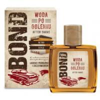 Bond, Retro Style, Woda po goleniu dla mężczyzn