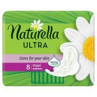 Naturella, Ultra Maxi Camomile, Podpaski higieniczne