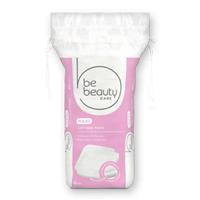 BeBeauty, Care, Maxi Cotton Pads (Kwadratowe płatki kosmetyczne maxi)