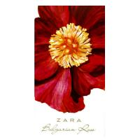 Zara, Bulgarian Rose EDT