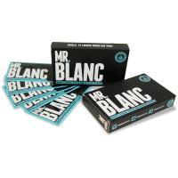 Mr Blanc, Professional Teeth Whitening Strips (Paski wybielające do zębów)
