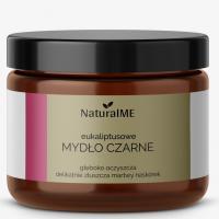NaturalME, Eukaliptusowe mydło czarne