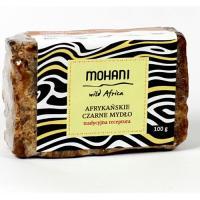 Mohani, Afrykańskie czarne mydło