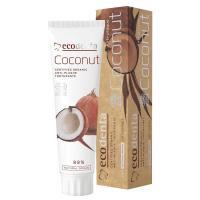 Ecodenta, Coconut, Anti-plaque Toothpaste (Pasta do zębów przeciw kamieniowi)