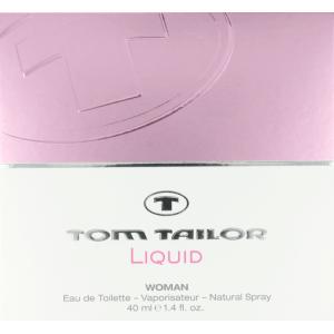 Tom Tailor, Bodytalk Woman EDT cena, opinie, recenzja | KWC