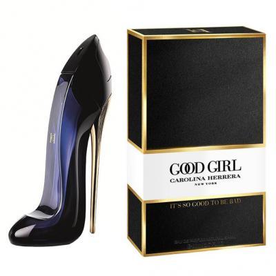 Carolina Herrera Good Girl Opinie: Orientalne Perfumy Damskie