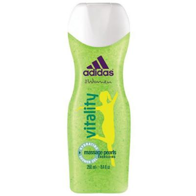 Adidas, for Women, Vitality, Massage Pearls, Hydrating