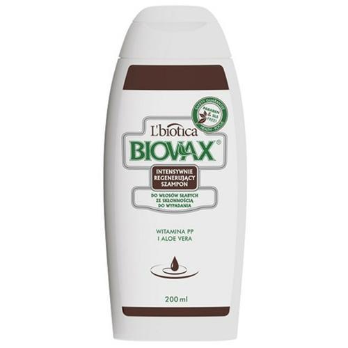biovax maska do włosów wypadających forum