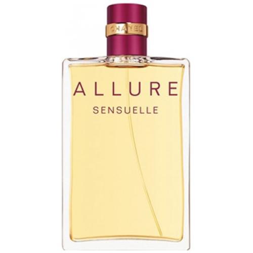 908536d239088 Chanel, Allure Sensuelle EDP - cena, opinie, recenzja | KWC