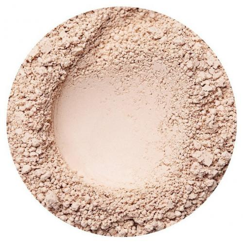 0d87046d36b3e0 Annabelle Minerals, Puder matujący - cena, opinie, recenzja | KWC