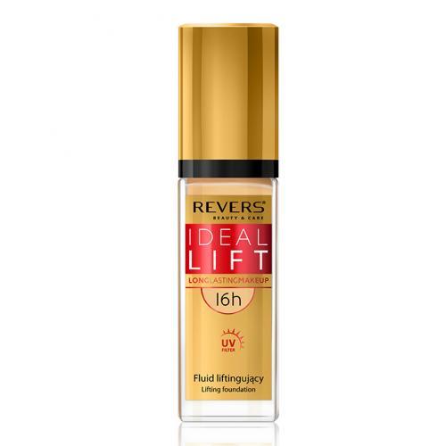 Revers Cosmetics Ideal Lift Longlasting Makeup 16h Dlugotrwaly Podklad Liftingujacy Cena Opinie Recenzja Kwc