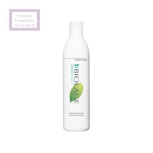 Matrix, Biolage Volumatherapie, Bodifying Shampoo (Szampon zwiększający objętość włosów)