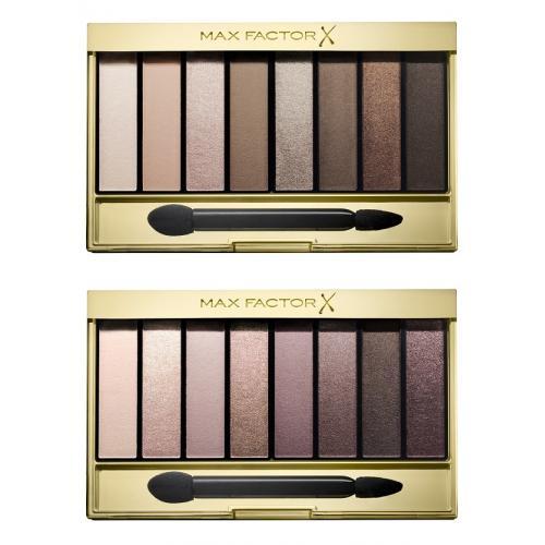 Max Factor paleta cieni do powiek 01 6,5g Masterpiece