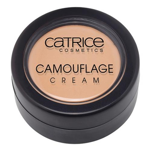 Catrice, Camouflage Cream (Korektor kryjący)