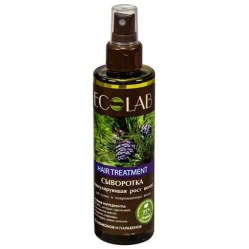 ecolab serum na porost włosów opinie