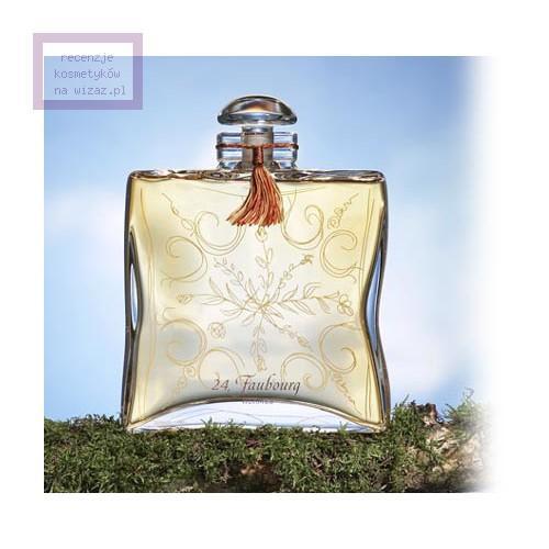 Hermes 24 Faubourg Opinie Perfumy damskie FaniPerfum