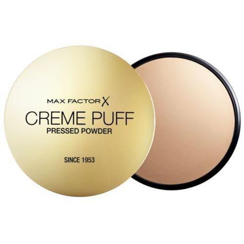 Max Factor, Creme Puff (Puder w kompakcie 2 w 1)