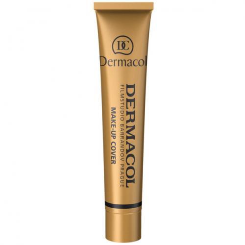 Dermacol, Make Up Cover (Kryjący podkład do twarzy)