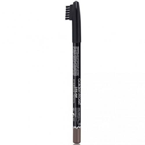b5315b9750e1dc Golden Rose, Dream Eyebrow Pencil (Kredka do brwi ze szczoteczką ...