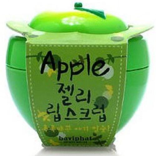 Baviphat, Apple All - in - One Peeling Gel (Jabłkowy żel peelingujący)