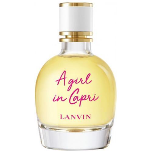 Lanvin, A Girl in Capri EDT