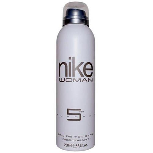 Nike, 5th Element Woman, Dezodorant Spray (Perfumowany dezodorant w sprayu)