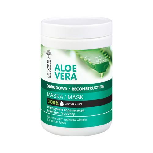 dr sante aloe vera spray przeciw wypadaniu włosów wizaz