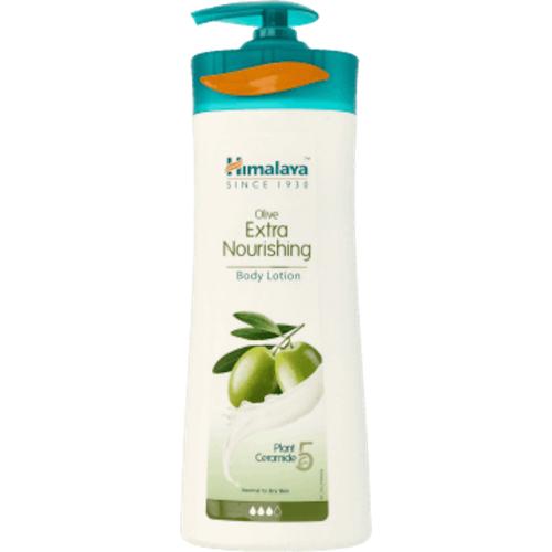 Himalaya Herbals, Olive Extra Nourishing Body Lotion (Balsam do ciała odżywczy z oliwą z oliwek)