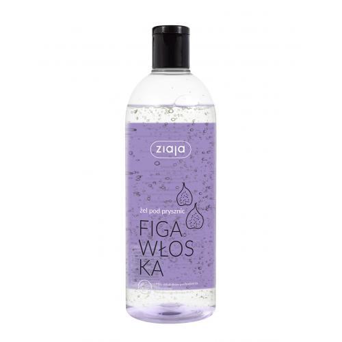 Ziaja, Żel pod prysznic `Figa włoska`