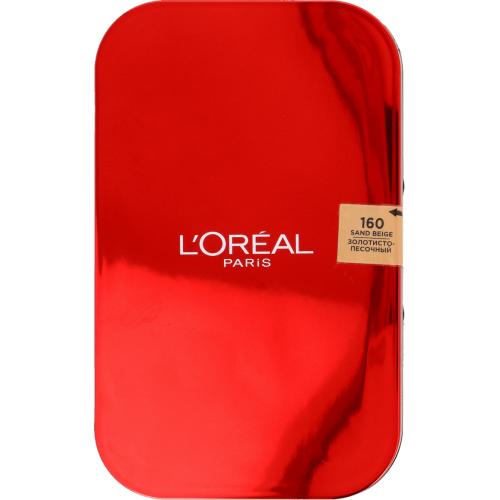 L`Oreal Paris, Infallible, Prestige Powder (Puder w kompakcie)